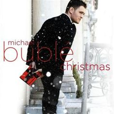 What is Christmas without Michael Bublé!?