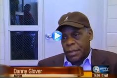Famous actor Danny Glover joins Organo Gold