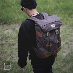 VISVAL RAGA BROWN Backpacks, Brown, Bags, Fashion, Handbags, Moda, Fashion Styles, Backpack, Brown Colors