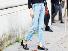 The Best Vintage-Style Jeans to Shop Now...Get inspired and Shop!