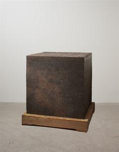 Tonelada de té - Ai Weiwei