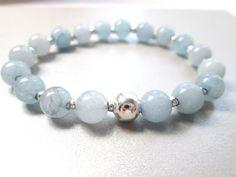 Aquamarine bracelet prayer bracelet energy by JewelryArtShop https://www.etsy.com/listing/385358126/aquamarine-bracelet-prayer-bracelet?ref=shop_home_active_4