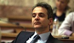 En Arxikos Politis: Κυριάκος Μητσοτάκης: Η ΝΔ είναι η μεγαλύτερη πολιτ...