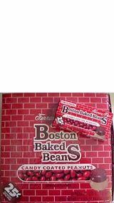 Boston Baked Beans 24ct Nostalgic Candy