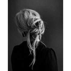 Idée de coiffure facile