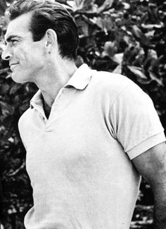 Sean Connery ~ Dr. No, 1962 james bond