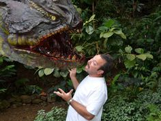 Mega Piranha and Giant Anaconda in Monster Mash-up Giant Anaconda, Roger Corman, Movie Titles, Monster Mash, Reptiles And Amphibians, Horror Movies, Battle, Budget, Tv
