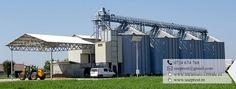 Useprest este o companie romaneasca specializata in domeniul tehnologiei de uscare si depozitare a cerealelor. Cu toate ca activitatea in acest domeniu am inceput-o in anul 2001 in strainatate, pe piata din Romania am inceput in anul 2010 unde ne-am facut remarcati datorita nivelului de calitate foarte ridicat al echipamentelor si profesionalismului echipei noastre.  Suntem reprezentanta din Romania a renumitei companii STELA din Germania, specializata in productia de uscatoare fixe si…