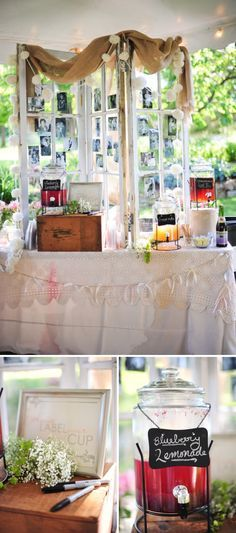 Love this and pretty much everything on this site for wedding planning