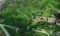 Cetatea-Aradului Knowledge And Wisdom, City Photo, Military