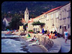 Lopud - Kroatië