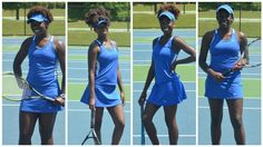 """""""Tell It Like It Is"""" Talk Show: Albany State women's tennis releases 2016 schedule..."""
