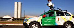 Google 現在可以讓你製作自己的街景地圖了! - G. T. Wang