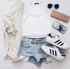 Immagine di fashion, outfit, and adidas