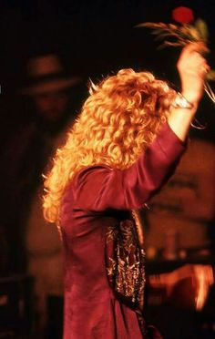 Unsure whether to catalog as Robert Plant photo or aspirational #hair