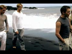 Music video by Westlife performing If I Let You Go. (C) 1999 BMG Video, a division of BMG Entertainment International UK & Ireland Ltd.