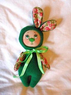 Workshop: bunny-babe Melissa ... - Fair Masters - handmade, handmade