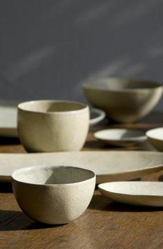 Pottery   [ JURGEN LEHL ] Online Shop