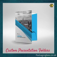 Custom file Folder which made document safe and easy to assess. Get Custom file folder at wholesale pricing in the Uk. Our is service best all over the Uk. #customfilefolder #customcheapsfolder #CustomPrinting #WholesalePresentationFolders #WholesaleCustomPresentationFolders #CustomPackagingServices #CustomLogoBoxes #CustomPackaging #CustomPresentationFolders #PresentationFolders Packaging Services, Custom Packaging, Custom Presentation Folders, Document Safe, File Folder, Custom Logos, Easy, Prints