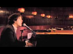 perfection. Jamie Cullum. Love Ain't Gonna Let You Down