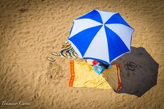 on the beach by Tommaso Carra on 500px