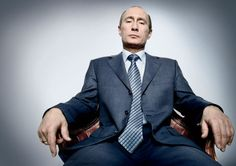 No good reason to pin this, other than Putin looks like such a badass in this pic. Vanity Fair on Russia = good.