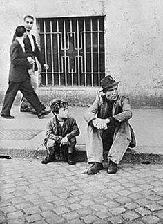 Ladri di Bicilette - 1948, Vittorio De Sica,