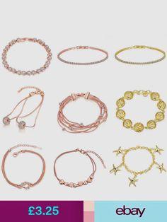 Bracelets #ebay #Jewellery & Watches