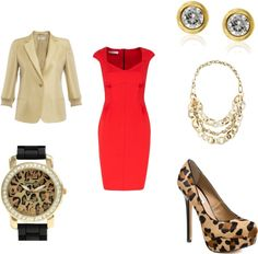 """Work/ Professional outfit"" by amandah13 ❤ liked on Polyvore"