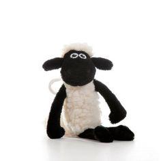 Ovečka Shaun - Klíčenka ovečka Shaun