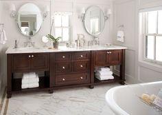 Wonderful Bathroom Vanity With Makeup Counter | Granite Bathroom Vanity | Orange  County, NY And Beyond | Rylex Custom ... | ML | Pinterest | Granite Bathroom,  ...