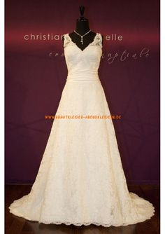 Sexy Elegante Brautkleider 2013 aus Spitze
