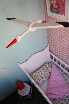 Babykamer via Gentgemaakt