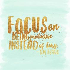 #focused #eszterslife #dailyquote