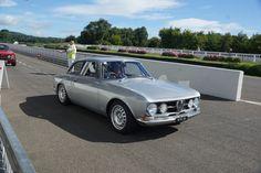 https://flic.kr/p/KaJF8F   Alfa Romeo Coupé 1969, Classic Alfa Day, Goodwood