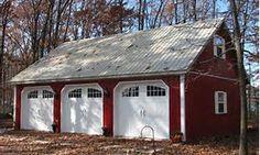 pole barn garages - Bing Images