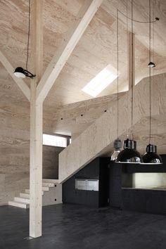 Wohnhaus Bodensee, Tom Munz Architekt