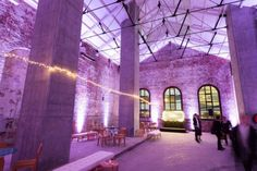 Warehouse Wedding Venues In Melbourne