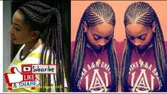 # ghana Braids with bangs 31 Best Protective Ghana Braids Hairstyles To Rock With Best # latest ghana Braids # ghana Braids with bangs # Braids with bangs rocks # ghana Braids styles 31 Best Protective Ghana Braids Hairstyles To Rock With Best Ghana Braids Hairstyles, Braided Hairstyles, Ghana Braid Styles, Ghana Fashion, Skin Structure, Braids For Black Hair, Braids With Curls, African Braids, Hair Images