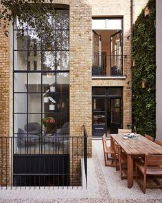 Nottinghill home / design: Jeremy Hackett