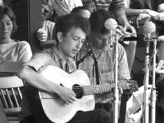 North country blues - Bob Dylan (1963)