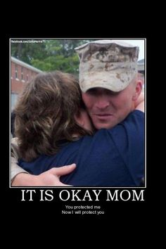 no words, im literally about to cry! Idc that this is a marine picture! So true about every branch