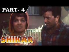 Shikar [ 1968 ] - Hindi Movie in Part 4 / 14 - Dharmendra - Asha Parekh - Sanjeev Kumar - http://timechambermarketing.com/uncategorized/shikar-1968-hindi-movie-in-part-4-14-dharmendra-asha-parekh-sanjeev-kumar/