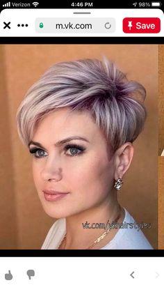 Edgy Short Hair, Short Hair Older Women, Short Hair With Layers, Short Hair Styles, Short Hair Cuts For Women Over 40, Grey Pixie Hair, Cute Hairstyles For Short Hair, Bob Hairstyles, Short Haircuts