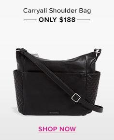 663611352cc6 Carryall Shoulder Bag. Soft LeatherShop NowPurses ...