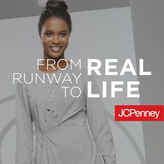 Our latest Project Runway collection is here and it's everything!