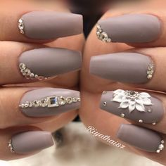 """5,862 Likes, 14 Comments - Riya's NailSalon (@riyathai87) on Instagram: """"For the boo  22080 Lorain Rd. Fairview Park, OH 44126. 440 8276330 online booking available…"""""""