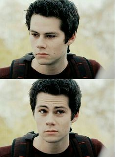 Dylan O'Brien - Stiles on Teen Wolf