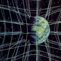 ¿Qué es el espacio-tiempo?