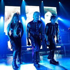 Adam Lambert Performs At Eventim Apollo In London  LONDON, ENGLAND - APRIL 14: Adam Lambert performs live on stage at Eventim Apollo on April 14, 2016 in London, England.